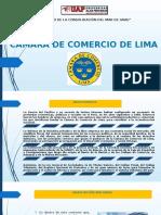 Camara de Comercio de Lima