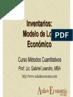 CLASE4Inventarios-EOQ1