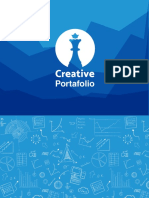 Portafolio Creative f