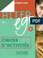FRENCHPDF.com Alter Ego B1 Cahier d'Activites