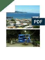 Historía de La Comuna Tomé
