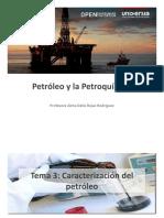 Tema03_Caracterizacion Del Petroleo