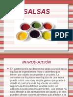 salsas.odp