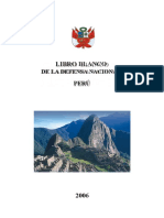 37380123 El Libro Blanco de La Defensa Nacional