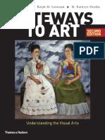 Gateways to Art_ Understanding the Visual Arts (Second Editi