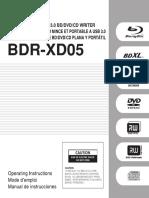 BDR-XD05_OperatingInstructions052013