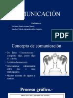 COMUNICACIÓN en Microenseñanza