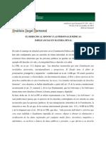 Analisis Legal Semanal No. 120