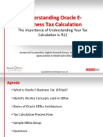 Understanding Oracle EBtax Setup & Calculation.pdf