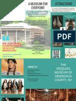 Brochure Iroquois