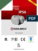 Catálogo-Kholbach-Monofásico