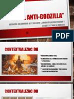 El Anti Godzilla
