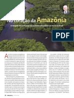Coracao Da Amazonia