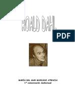 TRABAJO SOBRE ROALD DAHL.pdf