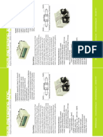 Eight Digit Pulse Counter Spec Sheet for Print