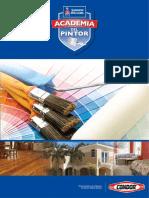 Manual Academia Del Pintor Modulo 1