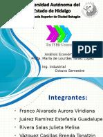 Presentación Analisis Economico II