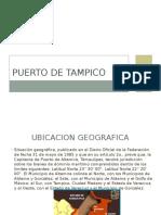 Puerto de tampico.pptx