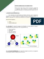 Guia Componentes Químicos de Lacélula