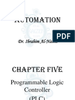 Automation Chapter 5