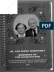 Hordinsky cook book