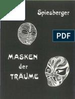 Spiesberger-Karl - Masken der Träume