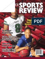 2010 Dispatch Sports Review