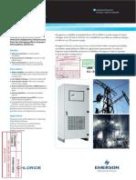 Ejemplo Documentación Vendor Certificada