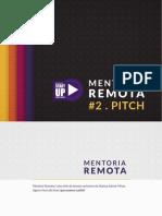 Mentoria+Remota+%232+Pitch