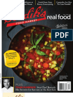 Sendik's Real Food Magazine - Fall 2009