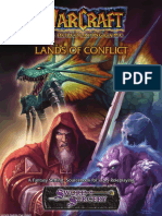 Warcraft d20 - Lands of Conflict