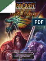 Warcraft d20 - Lands of Conflict