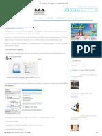 Como Llenar El T-Registro – Contabilidad on-Line