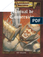D&D - Manual de Conversi+¦n (AD&D a D&D 3.0).pdf