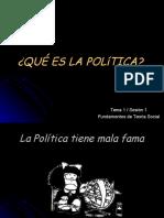 La Política01