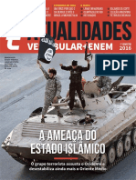 ENEM - GE Atualidades 2017
