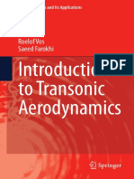 (Fluid Mechanics and Its Applications 110) Roelof Vos, Saeed Farokhi (auth.)-Introduction to Transonic Aerodynamics-Springer Netherlands (2015).pdf