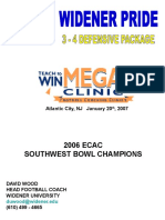 3-4 Megaclinic