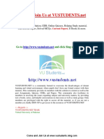 CS408 Solved MCQs FinalTerm Papers Mega File.pdf