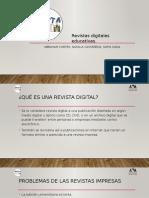 Revistas Digitales(Pre)