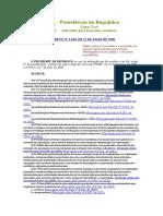Decreto Port