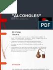 05 ALCOHOLES