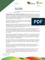 """09 02 2012 - El gobernador Javier Duarte de Ochoa entrega escrituras de viviendas del conjunto habitacional """"Arboledas San Miguel"""""""