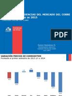 20150707115409 Presentaci%C3%B3n Informe Tendencias Junio 2015 Cochilco