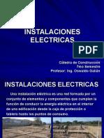 clasedeinstalacioneselectricas1-130726015424-phpapp02.ppt