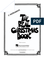 Christmas Real Book