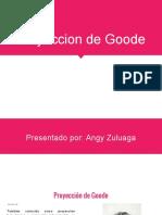 Proyeccion de Goode