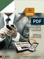 Gaceta Civil & Procesal Civil