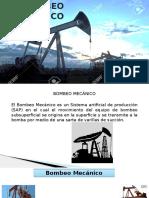 Bombeo Mecanico Expo