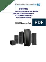 Informe Filesystem Corruptos V7000